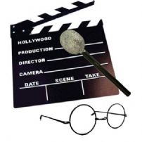 Film, TV and Music Props